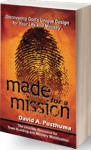 Made for a Mission Book by David A Posthuma
