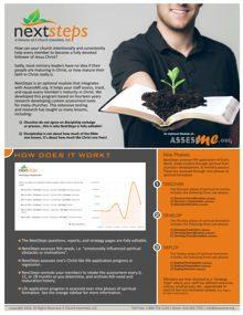 NextSteps Brochure
