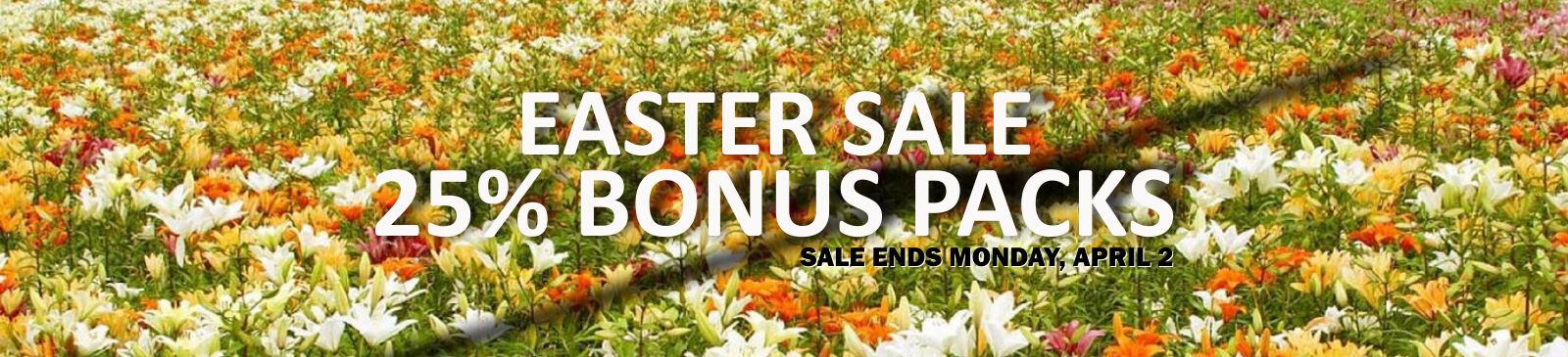 AssessME Easter Sale
